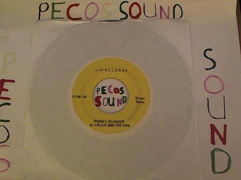 Hud-2 vinyl photos 4006