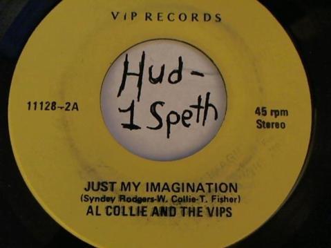 Hud-2 vinyl photos 4015
