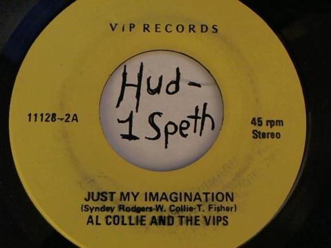 Hud-2 vinyl photos 4017