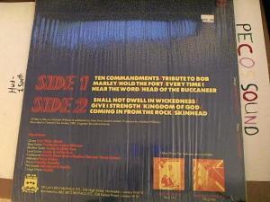 Hud-2 vinyl photos 4076