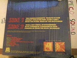 Hud-2 vinyl photos 4078