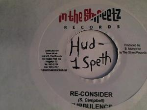 Hud-2 vinyl photos 4175