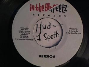 Hud-2 vinyl photos 4185