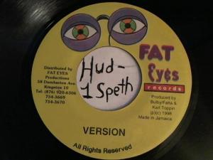 Hud-2 vinyl photos 4193