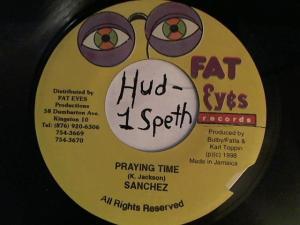 Hud-2 vinyl photos 4194