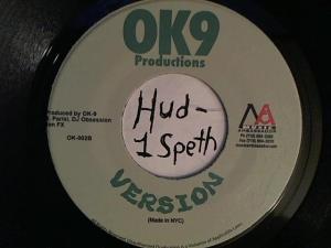 Hud-2 vinyl photos 4215