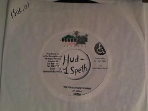 Hud-2 vinyl photos 4216