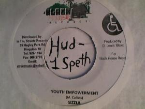 Hud-2 vinyl photos 4218