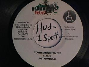 Hud-2 vinyl photos 4219