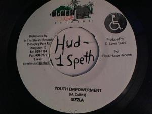 Hud-2 vinyl photos 4220