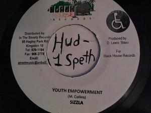 Hud-2 vinyl photos 4221