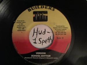 Hud-2 vinyl photos 425