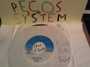 Hud-2 vinyl photos 431