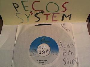 Hud-2 vinyl photos 432