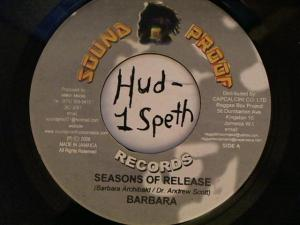 Hud-2 vinyl photos 4426