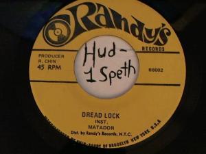 Hud-2 vinyl photos 4438