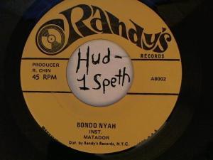 Hud-2 vinyl photos 4441