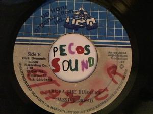 Hud-2 vinyl photos 4461