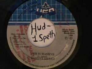 Hud-2 vinyl photos 4463