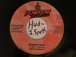 Hud-2 vinyl photos 4502