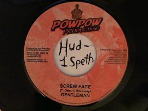 Hud-2 vinyl photos 4504