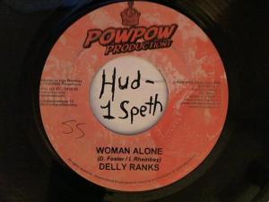 Hud-2 vinyl photos 4507