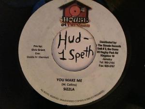 Hud-2 vinyl photos 4541