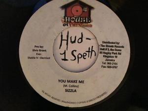 Hud-2 vinyl photos 4542