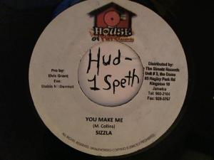Hud-2 vinyl photos 4543