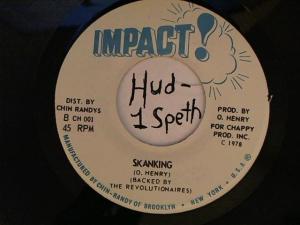 Hud-2 vinyl photos 4549