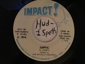Hud-2 vinyl photos 4551