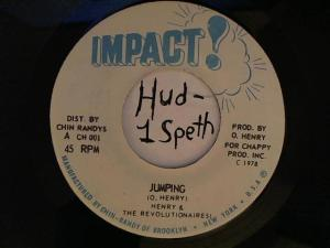 Hud-2 vinyl photos 4553