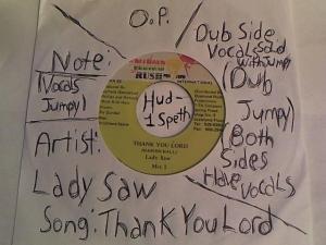 Hud-2 vinyl photos 473