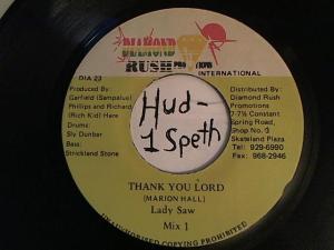 Hud-2 vinyl photos 484