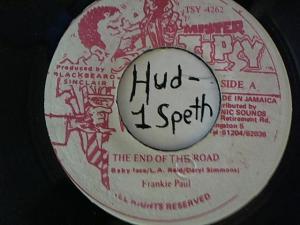 Hud-2 vinyl photos 4850