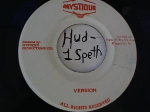 Hud-2 vinyl photos 4884