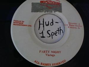 Hud-2 vinyl photos 4886