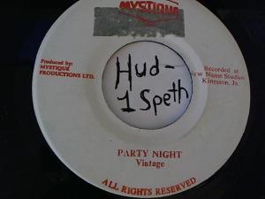 Hud-2 vinyl photos 4887