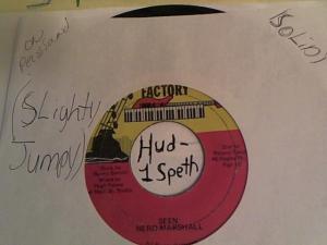 Hud-2 vinyl photos 491