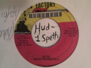 Hud-2 vinyl photos 492