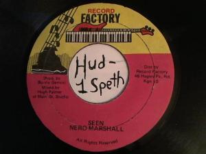 Hud-2 vinyl photos 502