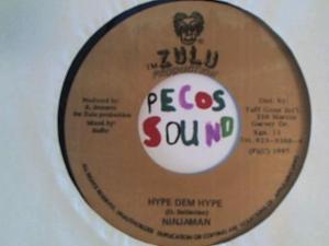 Hud-2 vinyl photos 5066
