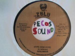 Hud-2 vinyl photos 5067