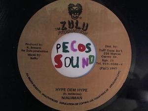 Hud-2 vinyl photos 5086