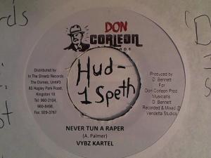 Hud-2 vinyl photos 510