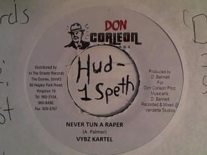 Hud-2 vinyl photos 511