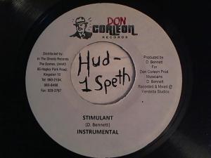 Hud-2 vinyl photos 514