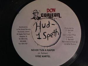 Hud-2 vinyl photos 520