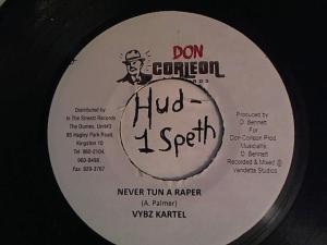 Hud-2 vinyl photos 521