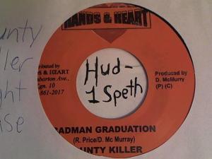 Hud-2 vinyl photos 530